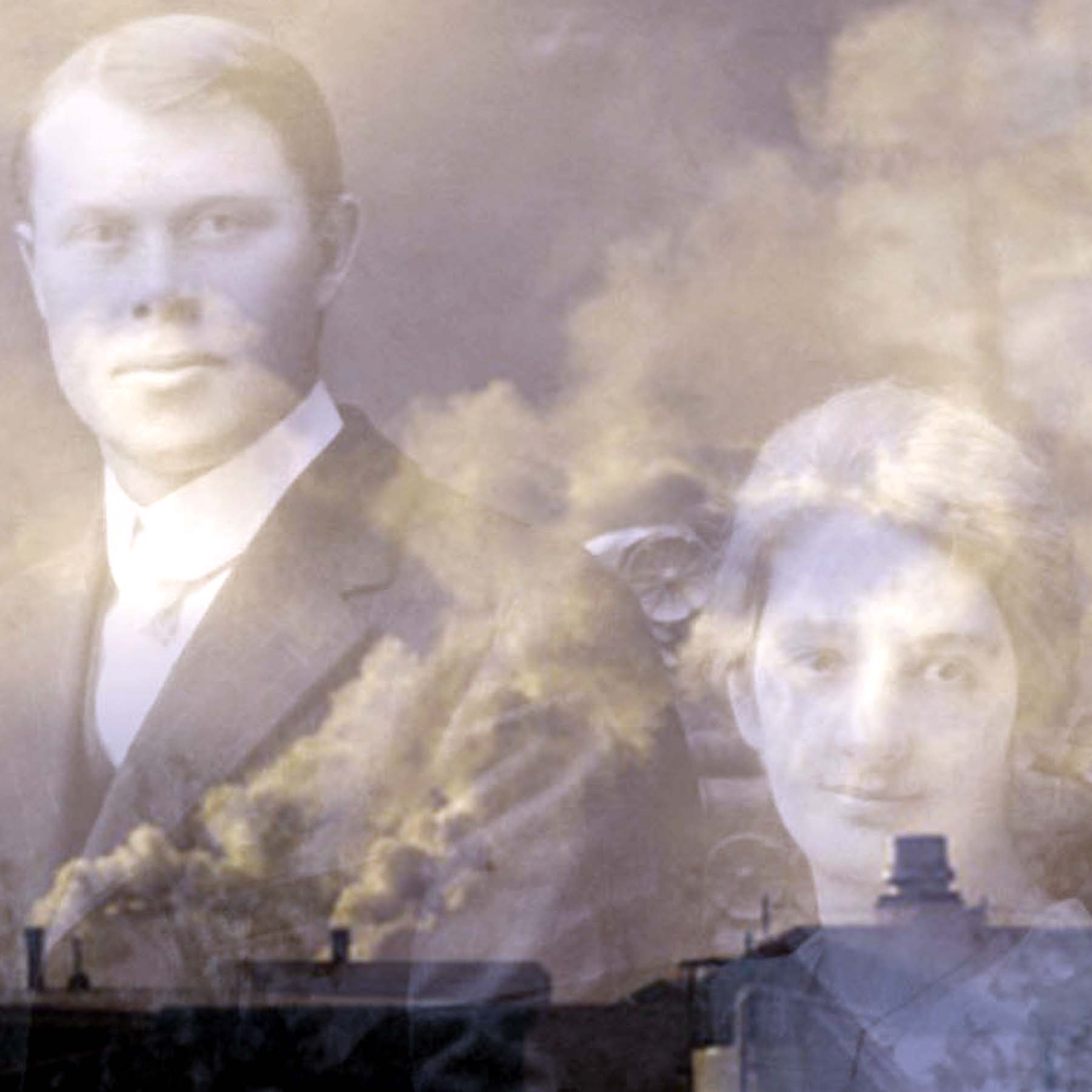 StephenMead-From Farmers to Smokestacks